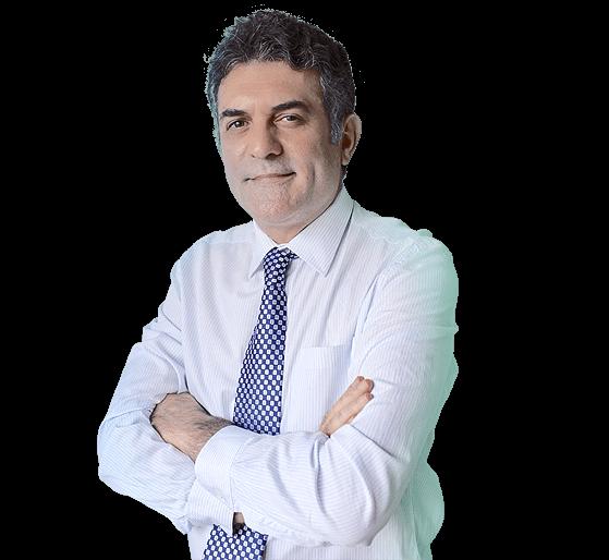 Dr. Luis Antonio Rossetto